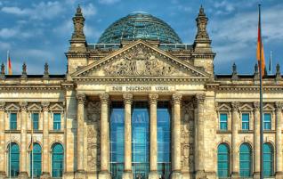 I етап Всеукраїнської Олімпіади на кращі знання з німецької мови