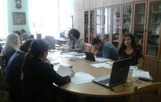 """Методичний семінар """"Сучасні методи викладання англійської мови за професійним спрямуванням та англійської мови для науковців"""""""