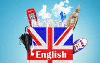 Інтернет-Олімпіада з Англійської мови та Комп'ютерних наук  для студентів перших та других курсів-2020